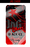 CASE-Jag Cheer Black Ice