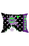 TNT D2 Summit Collection Travel Pillow