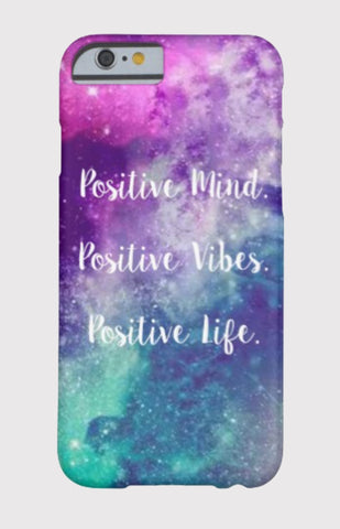 Positive Mind/Vibes/Life