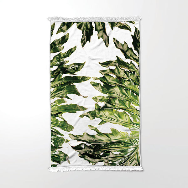 Beach Towel - Jungle Monster
