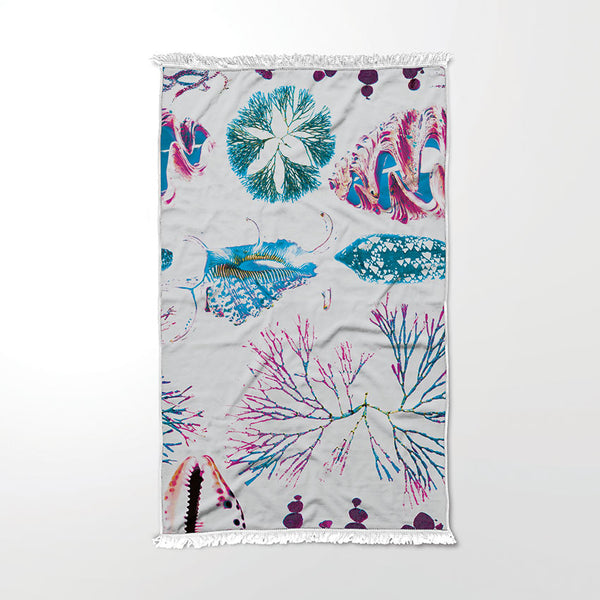Beach Towel - Tidal Pool