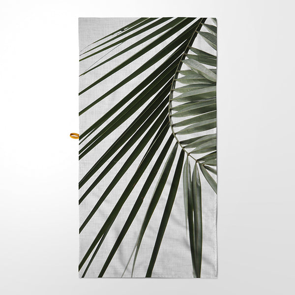 Kitchen Towel - Coastal Palm Frond