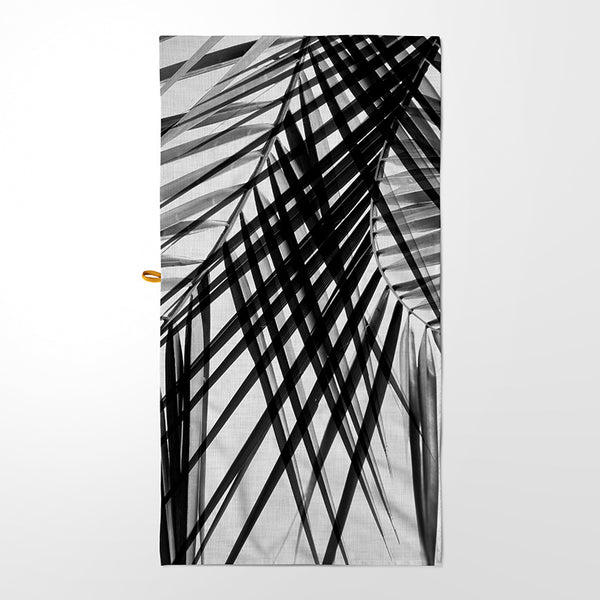 Kitchen Towel - African Phoenix Palm