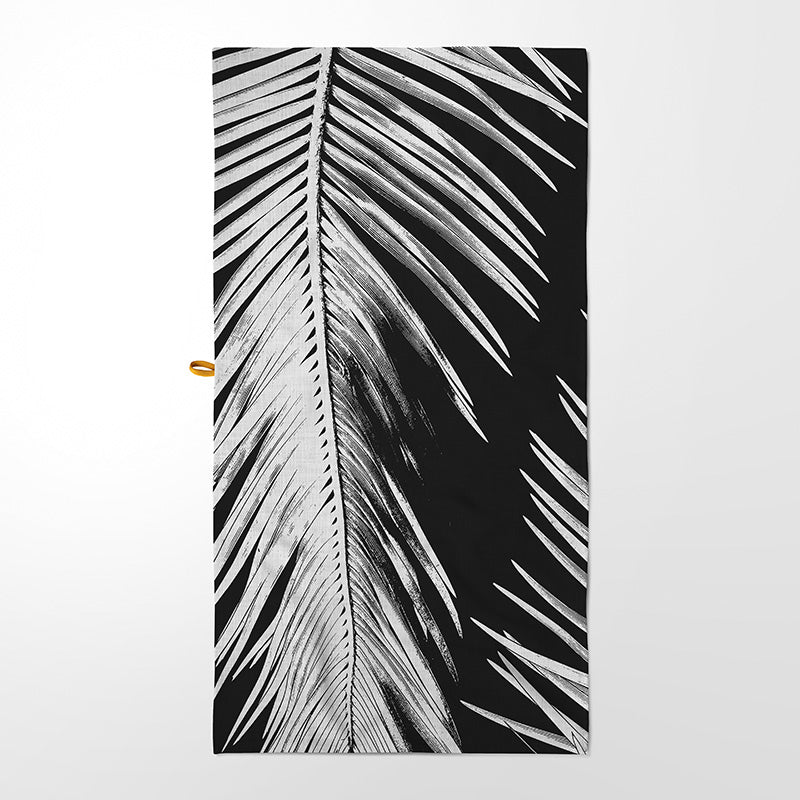 Kitchen Towel - Cycad Frond