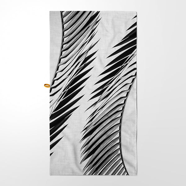 Kitchen Towel - Woodii