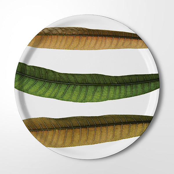 Serving Tray - Leaf
