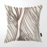 Scatter Cushion (Single sided print) - Serengeti Breeze