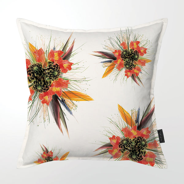 Scatter Cushion (Single sided print) - Inflorescence Collection 01