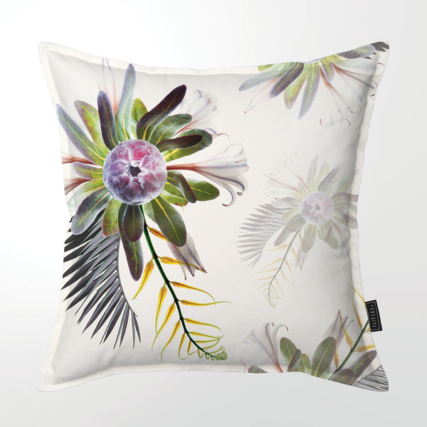 Scatter Cushion (Single sided print) - Inflorescence Collection 02