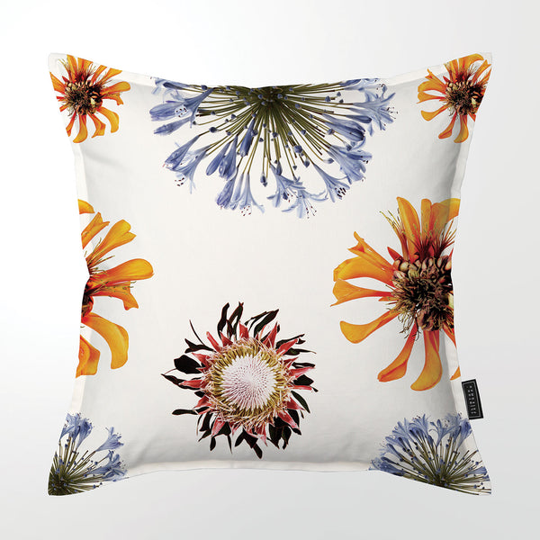Scatter Cushion (Single sided print) - Inflorescence Collection 03