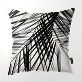 Scatter Cushion (Single sided print) - African Phoenix Palm