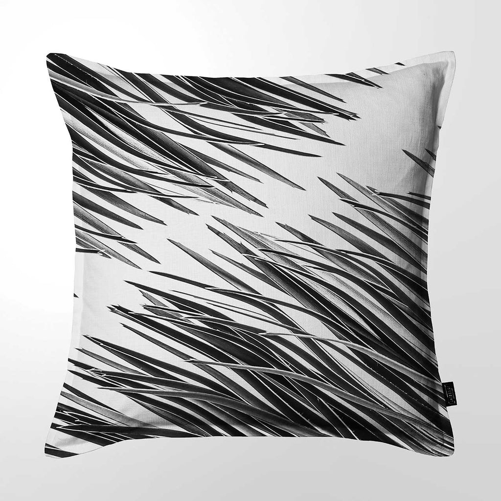 Scatter Cushion (DBL sided print ) - Grass Lands 02