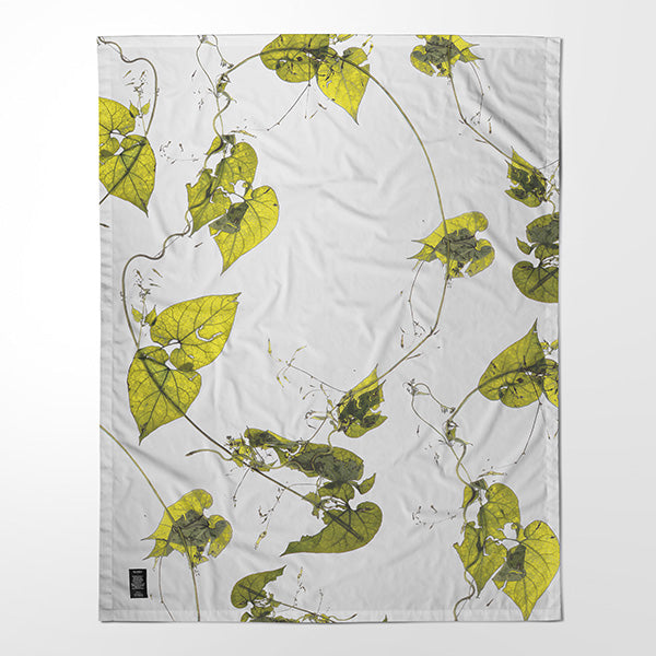 Table Cloth - Herbarium