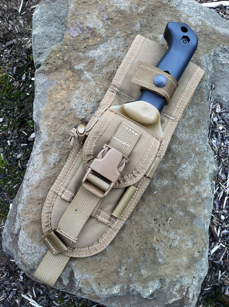 The Survival Sheath