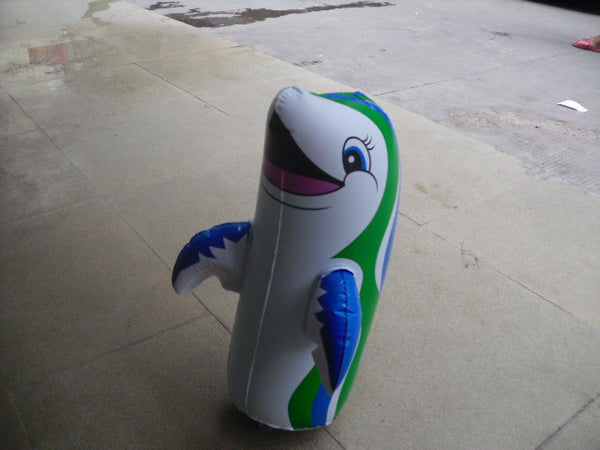 Children's Inflatable Dolphin