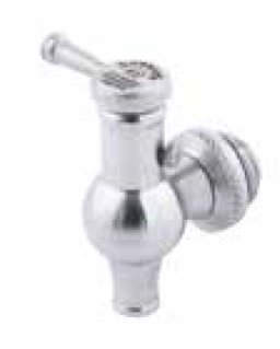 Twist Top And Lever Spigot