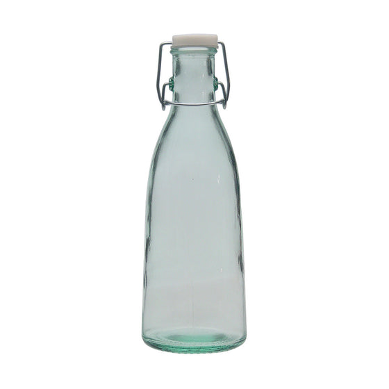 ORGANIC BEVERAGE BOTTLE ECO FRIENDLY BULK STORAGE RETAIL