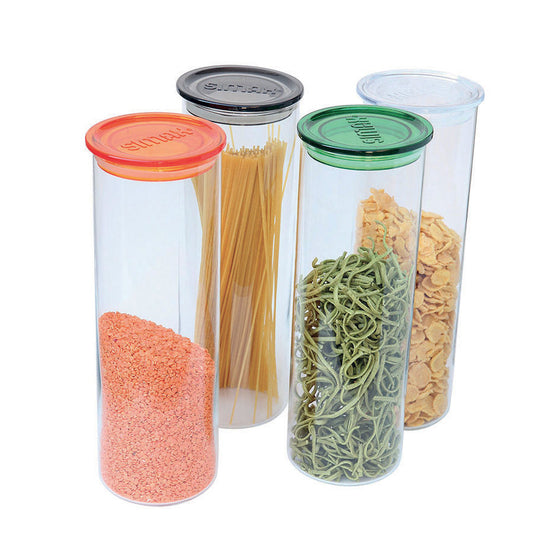 GLASS JAR BOTTLE ECO FRIENDLY BULK STORAGE RETAIL FOOD