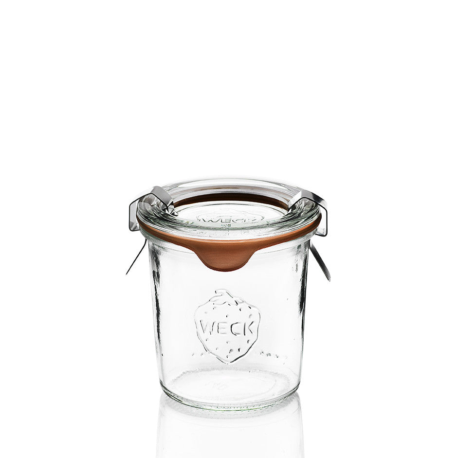 JAM JAR ECO FRIENDLY BULK STORAGE RETAIL ORGANIC
