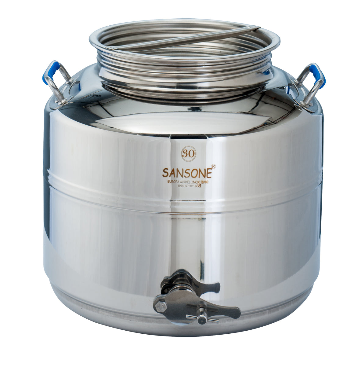 Honey Drum 3-50L