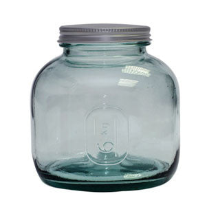 BEVERAGE JAR BOTTLE ECO FRIENDLY BULK STORAGE RETAIL