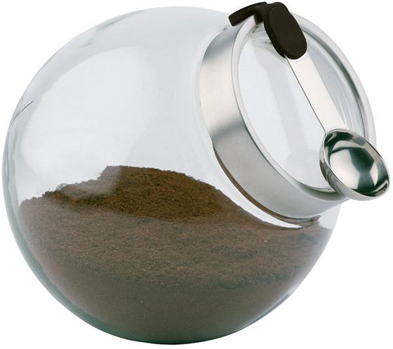 Spices Jar with Magnetic Spoon