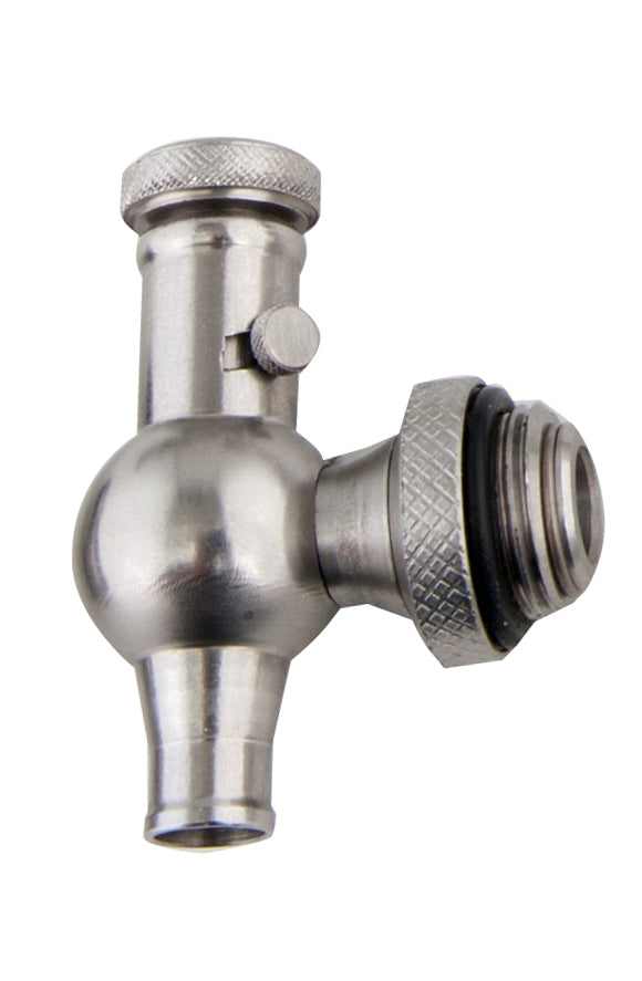 SPARE PARTS BULK STORAGE RETAIL SPIGOT DRUM