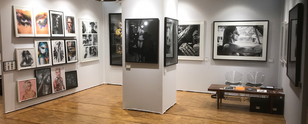 Fotofever, ACID Gallery, DTTH Gallery