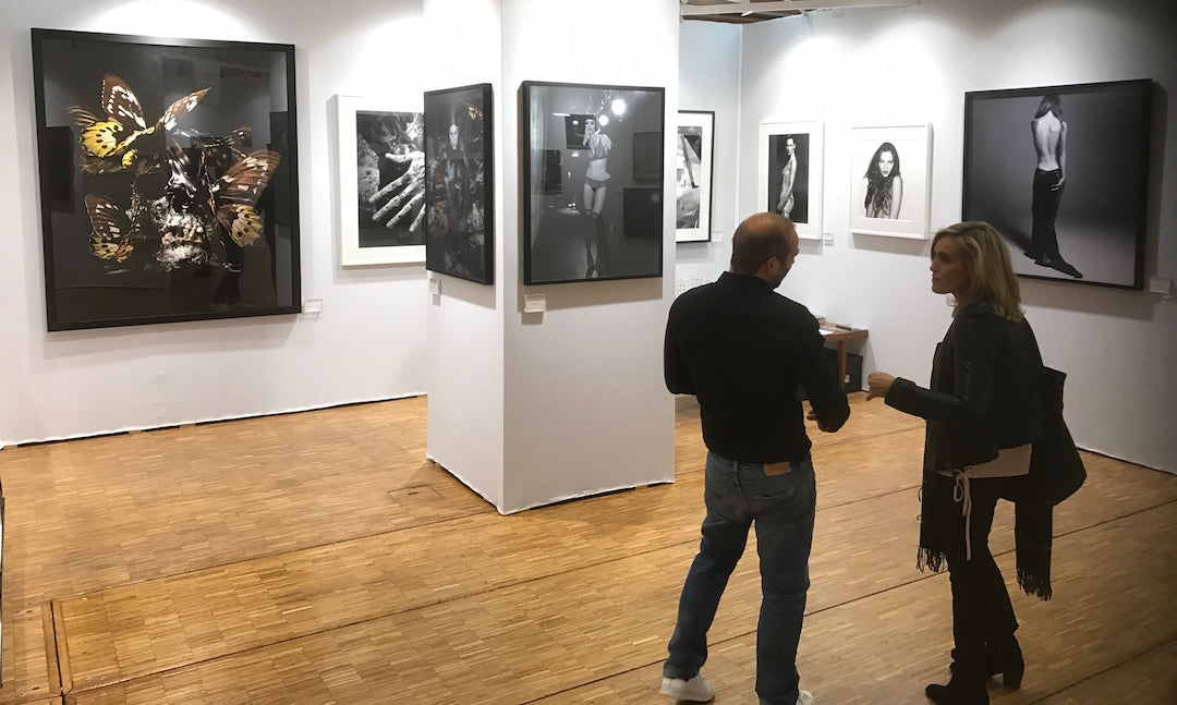 Fotofever, DTTH Gallery, ACID Gallery