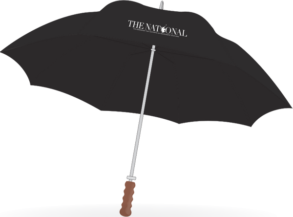 The National umbrella