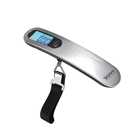 Port Connect Electronic Luggage Scale - Black