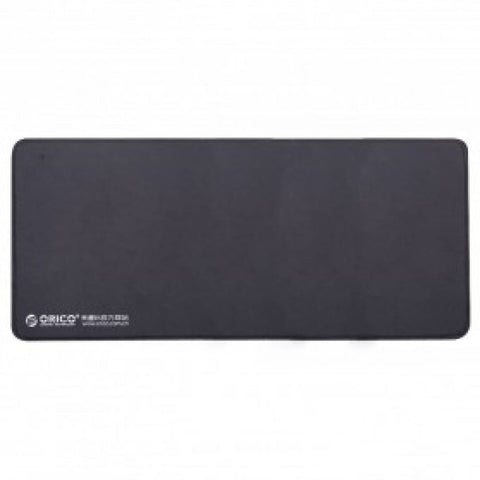 Orico Fabric Rubber 800x300 Mousepad - Black