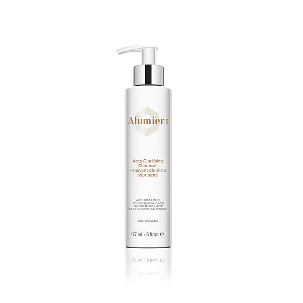 Alumier Acne Clarifying Cleanser 177ml