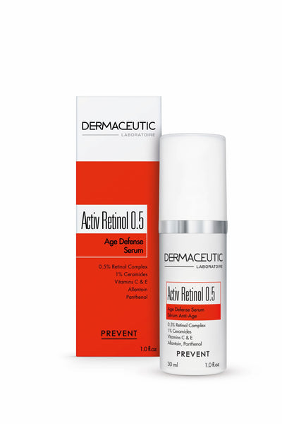 Dermaceutic Activ Retinol 0.5 Serum 30ml