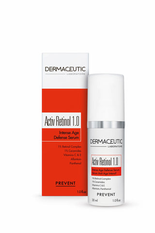 Dermaceutic Activ Retinol 1.0 Serum 30ml