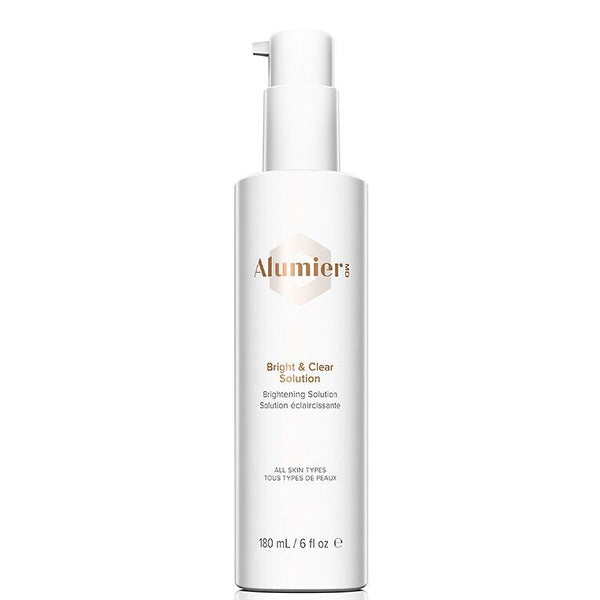 Alumier Bright and Clear Solution 180ml