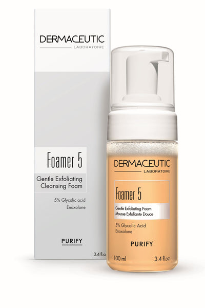 Dermaceutic Foamer 5 100ml