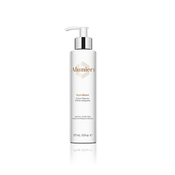Alumier HydraBoost Cream Cleanser 177ml