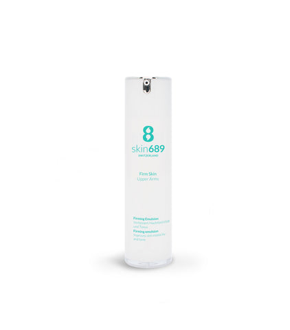 skin689 SWITZERLAND Firm Skin Upper Arms 40ml