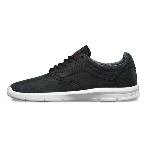 Vans Suiting Iso 1.5 Black/ Blanc de Blanc