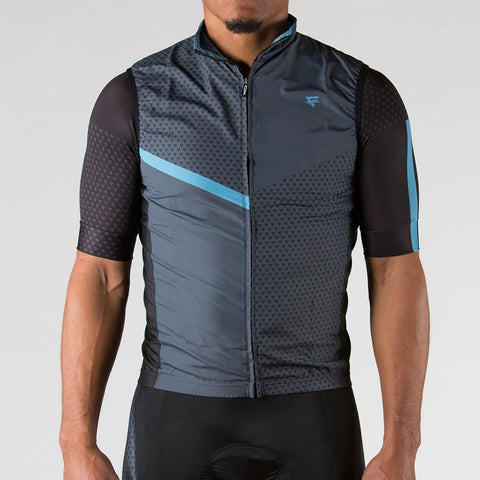 Venture Cycling Long Sleeve Niagara