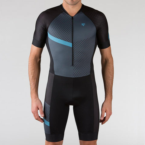 Venture Cycling Jersey Wild Lime