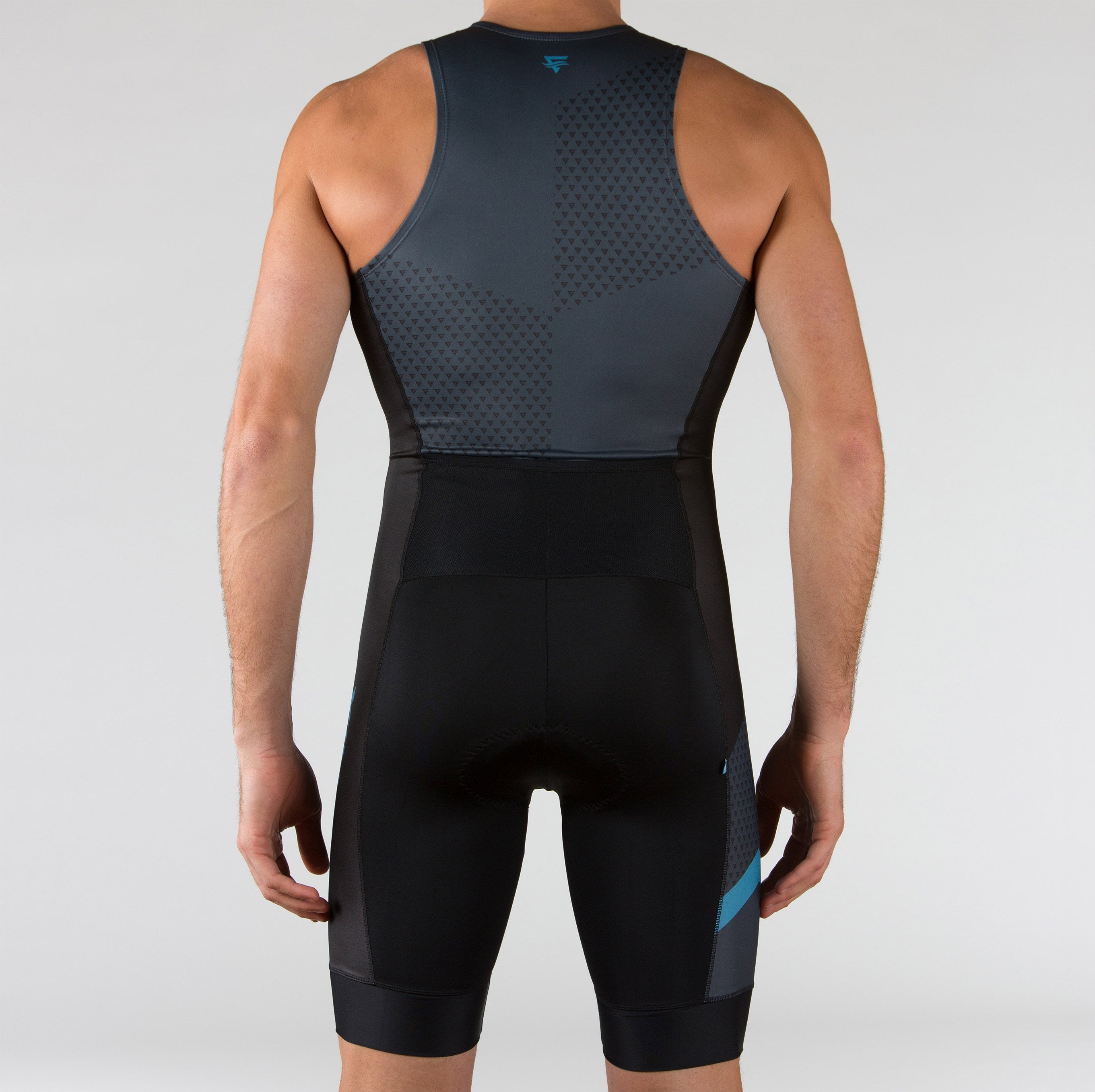 Venture Triathlon Suit - Sleeveless - ENTRIX