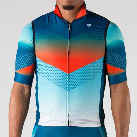 Momentum Cycling Wind Vest - ENTRIX