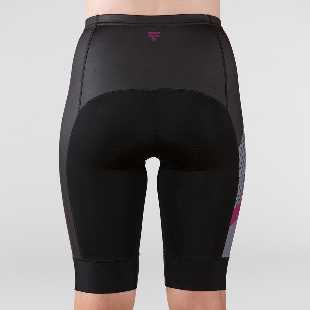 Venture Triathlon Short Berry - ENTRIX