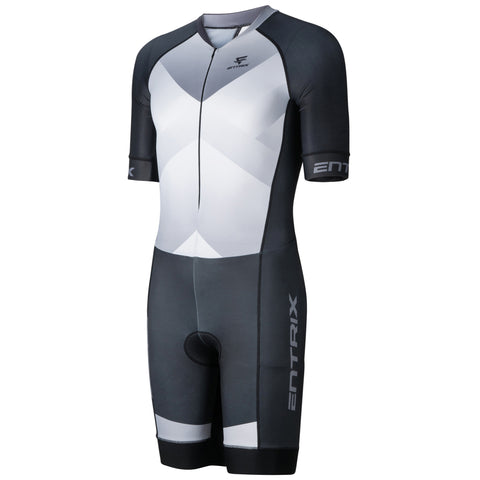 Momentum Triathlon Top - Elbow Sleeve