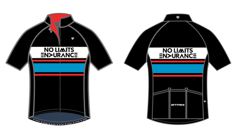 Cycling Jersey - NLE - ENTRIX