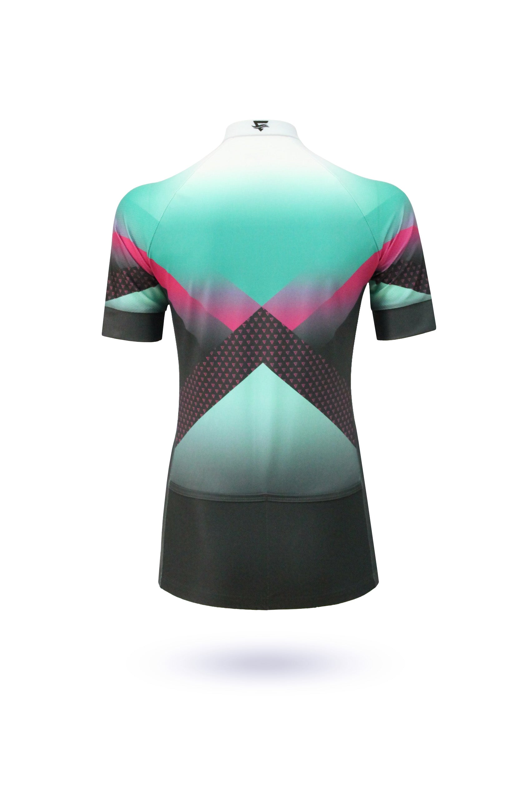 Women Momentum Triathlon Top - Elbow Sleeve - ENTRIX