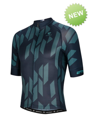 Mens Momentum Evo Triathlon Suit - Elbow Sleeves