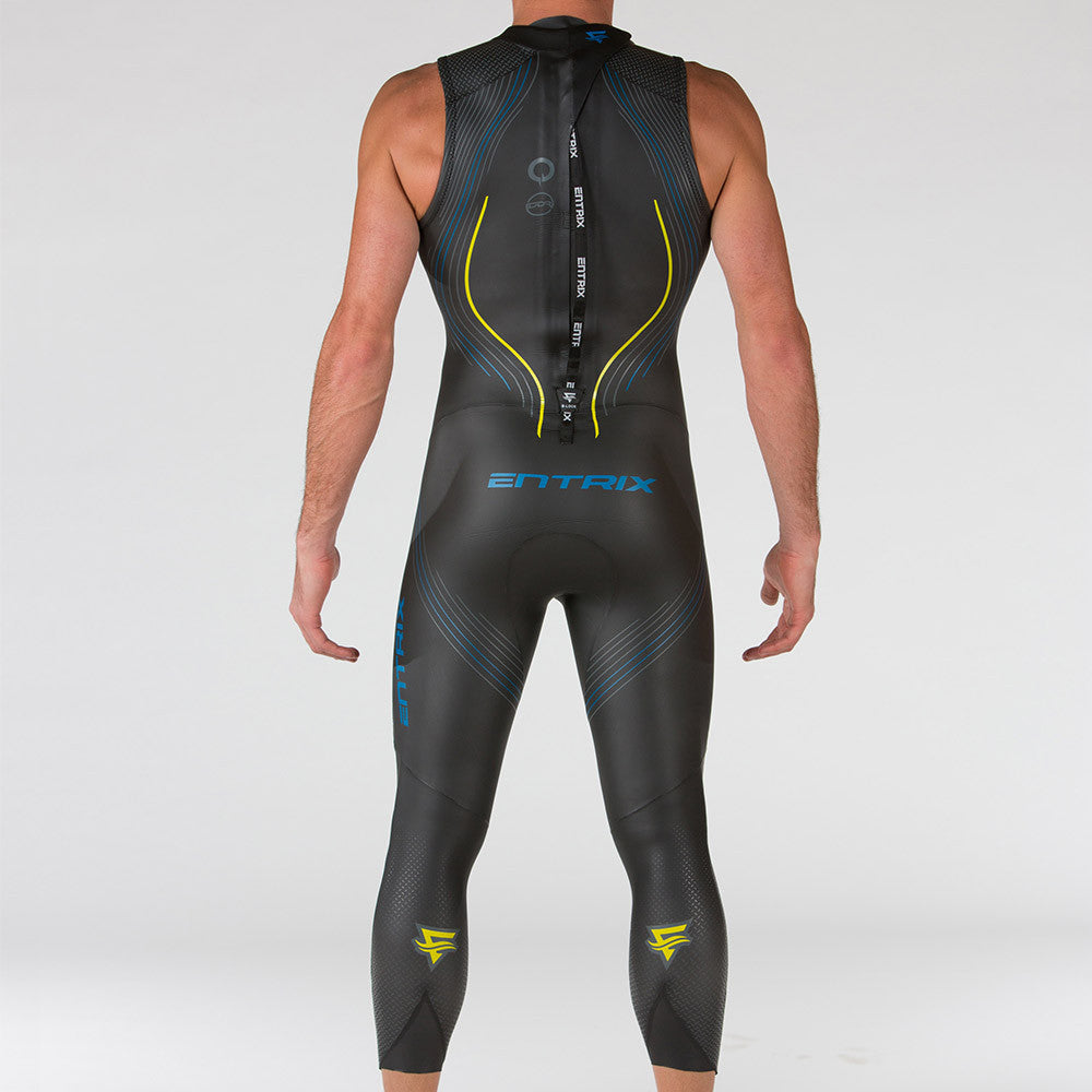 Mens Spirit Wetsuit - Sleeveless - ENTRIX